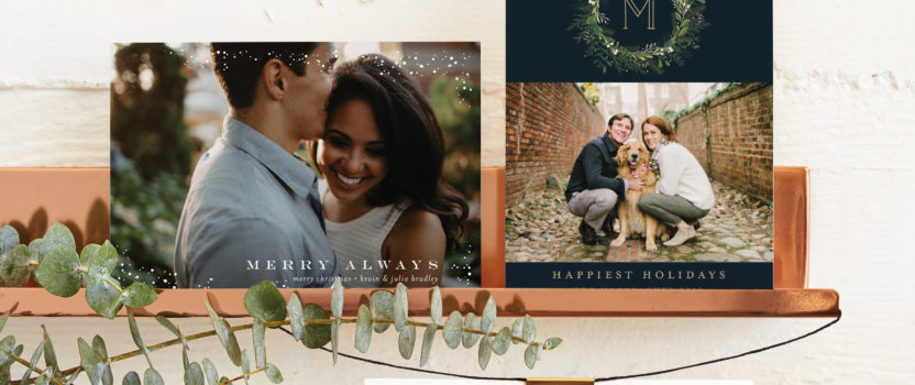 "Great ""Minted"" Christmas Cards Deals"