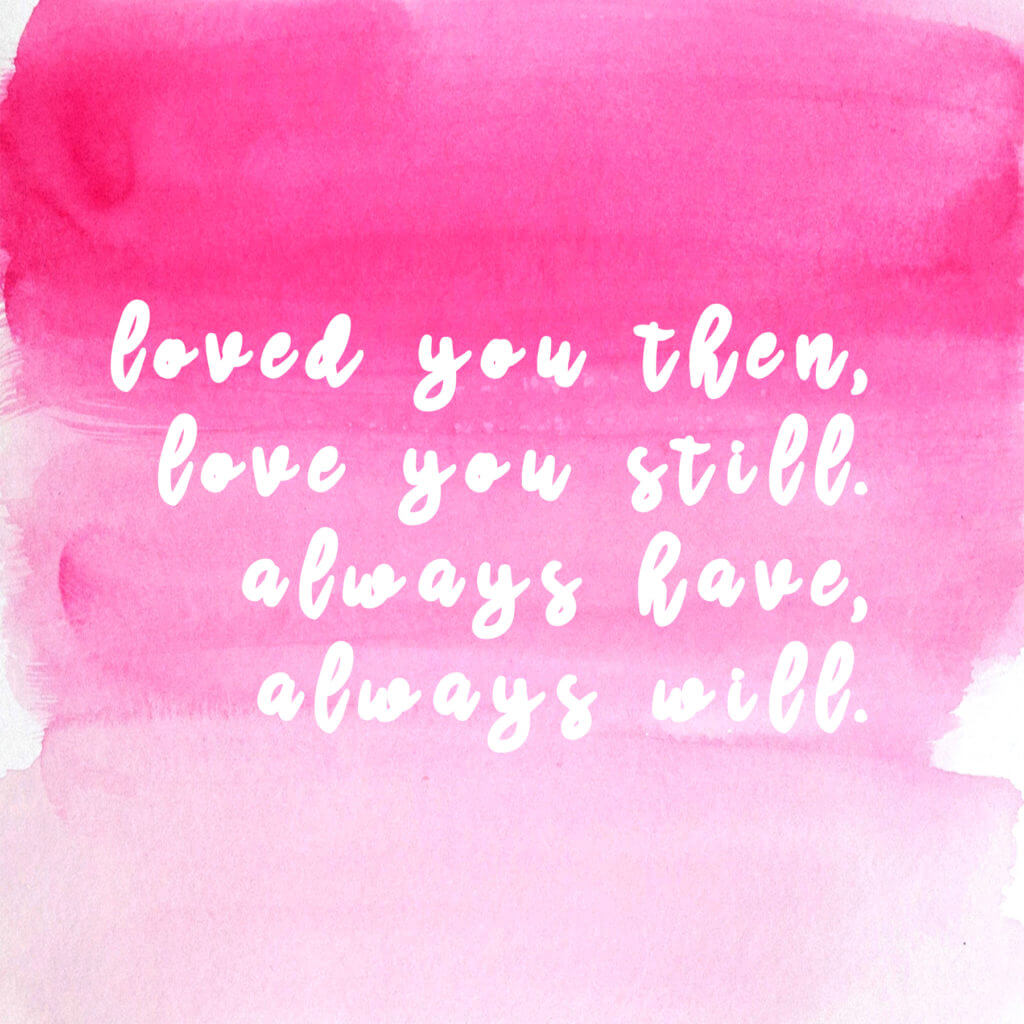 photograph relating to Free Printable Love Quotes called Printables - SLC Mothers