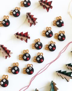 Easy Christmas Kids Food Craft Slc Moms