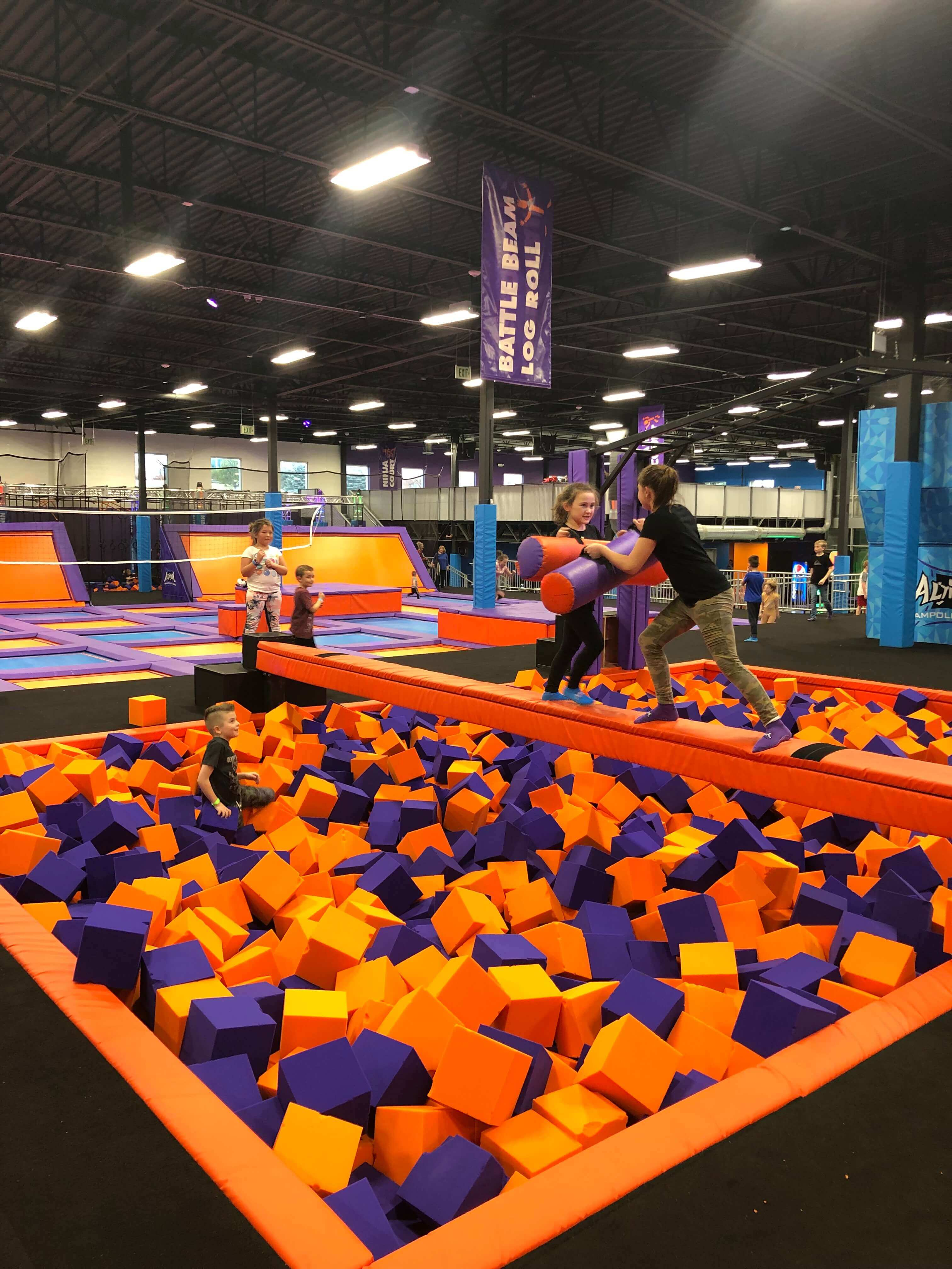 coupon for altitude trampoline park